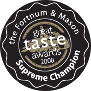 Supreme Champion Great Taste Awards