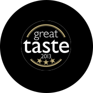 Three Stars Great Taste Awards