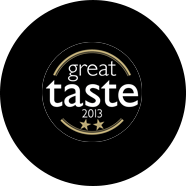 Two Stars Great Taste Awards